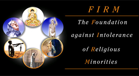 The Foundation against Intolerance of Religious Minorities